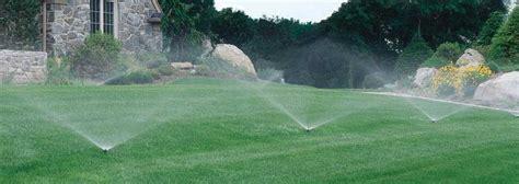 landscape sprinkler system williston nd sprinkler irrigation system installation