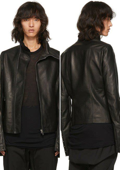 Amirileather Biker Jacket toughen up your look with these 7 intensely dashing