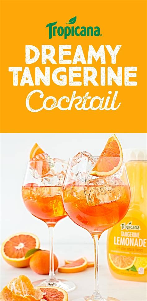 Happy Hour Tangerini by 1947 Best Drinks Images On Cocktail Recipes