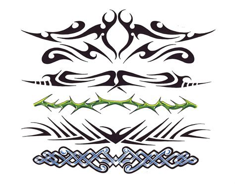 tribal patterns for tattoos free designs free tribal design tribal tattoos