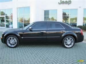 2006 Chrysler 300 Wheels 2006 Chrysler 300 C Hemi Custom Wheels Photo 55757697