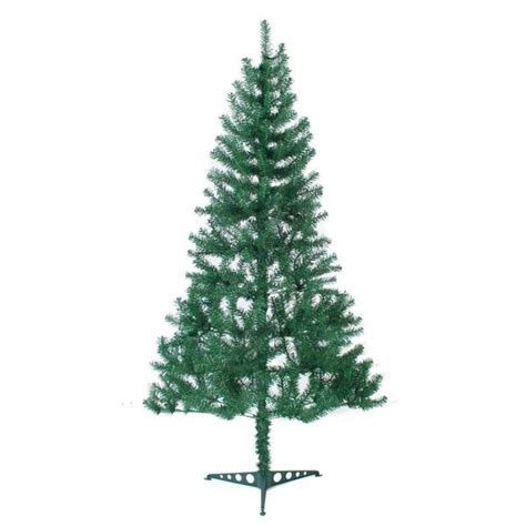 green canadian pine artificial christmas tree 6ft 7ft