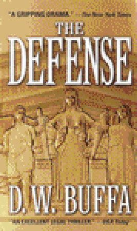 the defense by d w buffa reviews discussion bookclubs