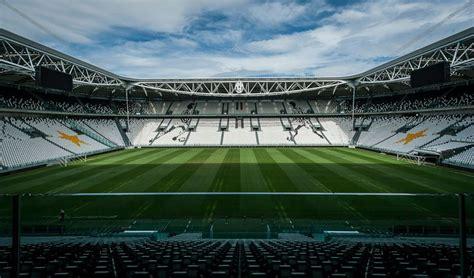 interno juventus stadium stadi serie a 2013 2014