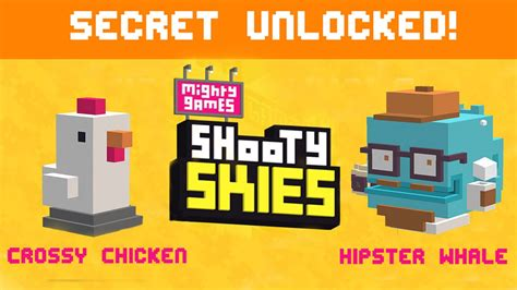 how to earn mystery characters on cross road unlock mystery characters crossy road hipster whale