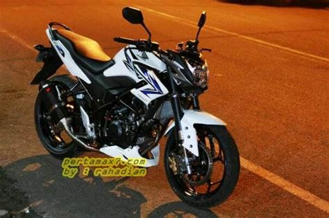 Striping Variasi Cb 150 R 17 modifikasi kawasaki all new 250r fi 2013 holidays oo