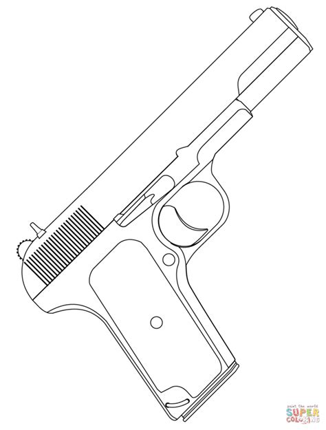 free printable coloring pages of guns coloring pages military coloring pages free coloring