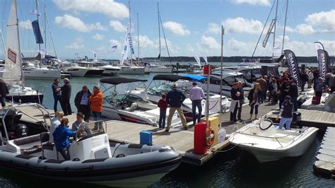poole harbour boat show poole harbour boat show on fri 08 sun 10 jul 2018