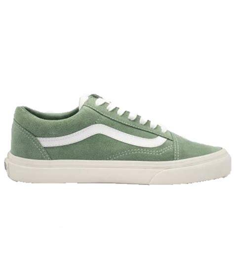 imagenes de zapatillas verdes zapatillas vans old skool retro sport