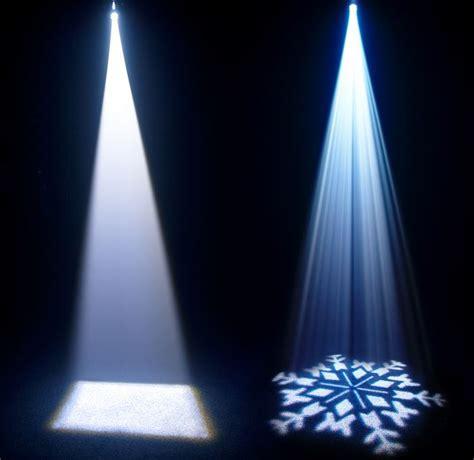 Ellipsoidal Light by Chauvet Led Stage Ellipsoidal Light Stage Spot Gobo Light Barndoor