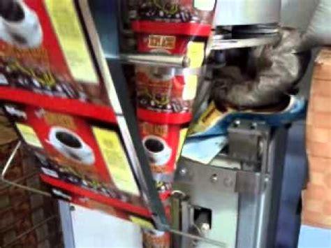 Mesin Bungkus Kopi mesin sachet kopi bubuk