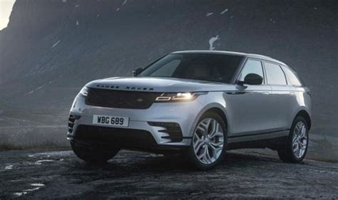 2020 Land Rover Road Rover by 20 That Will Arrive In 2020 And Later 2020