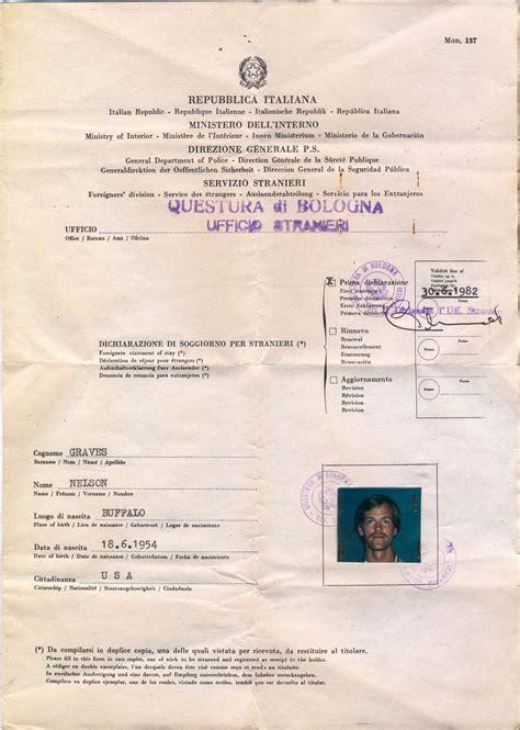 come compilare kit permesso di soggiorno permesso soggiorno permesso di soggiorno per stranieri