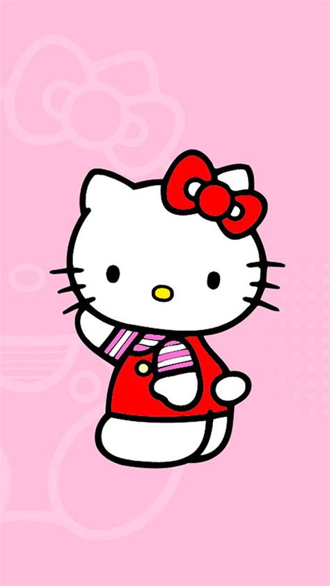 wallpaper iphone 6 hello kitty hello kitty phone wallpaper 65 images
