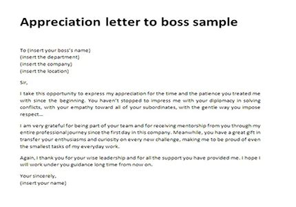appreciation letter to someone appreciation letter to sle thank you letter to