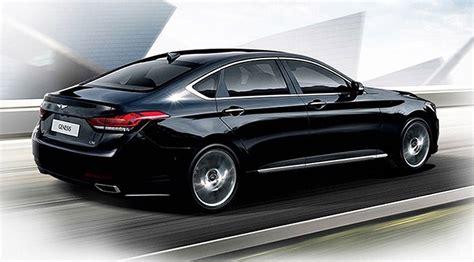 price of hyundai genesis 2015 hyundai genesis review price specs sedan