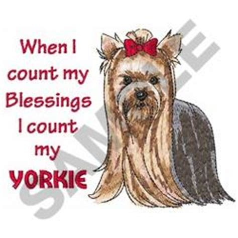yorkie embroidery designs count my yorkie embroidery designs machine embroidery designs at embroiderydesigns
