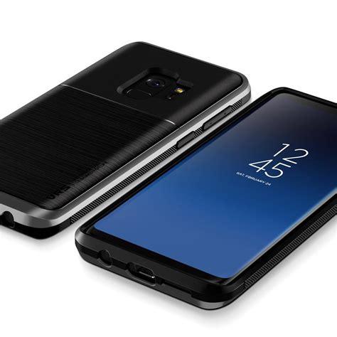 Verus High Pro Shield Samsung Galaxy S7 Silver Limited verus high pro shield skal till samsung galaxy s9 silver
