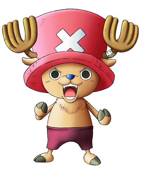 tony tony chopper tony tony chopper animated foot wiki fandom