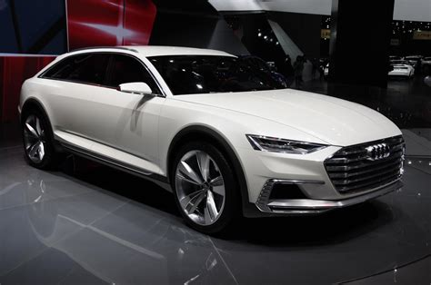 When Is In 2018 In Hybrid Electric Audi Q6 Coming In 2018