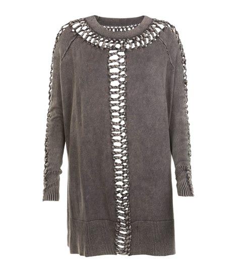 Dress Laurensia allsaints s knitwear jumpers cardigans tops