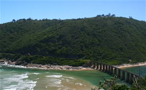 Garden Route National Park by Garden Route National Park Garden Route Western Cape