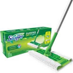 Swiffer For Hardwood Sweeper Starter Kit Swiffer