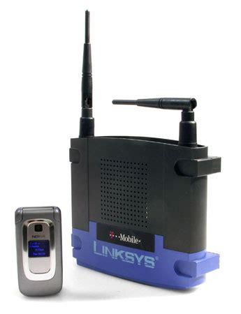 t mobile hotspot home phone and router