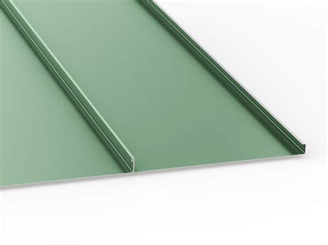 ml    standing seam metal roofing panels