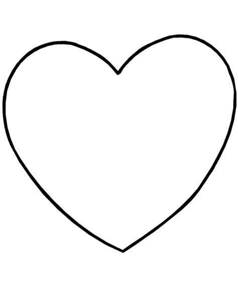 heart coloring pages preschool 11 desenhos para colorir no dia dos namorados colorir