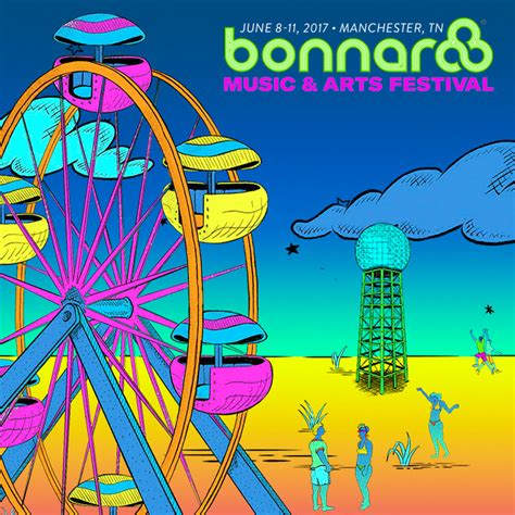 Bonnaroo Ticket Giveaway 2017 - 2017 tickets bonnaroo music arts festival autos post