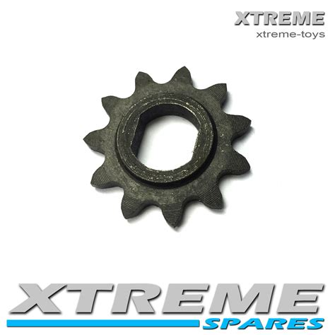 Electric Motor Sprocket by Mini Xtm Electric Dirt Bike 24v 36v 500w 11 Tooth
