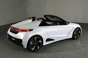 Honda S Honda S660 The About Cars