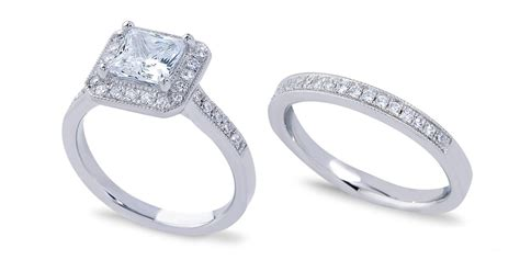 engagement rings wedding bands angela daniel jewellery