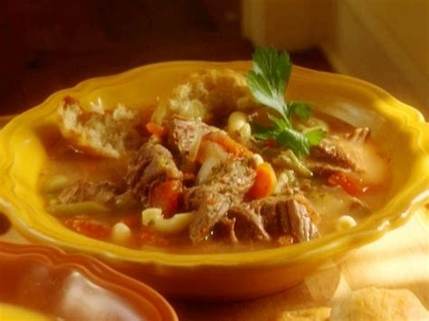 vegetable beef soup recipe the and sons beef vegetable soup