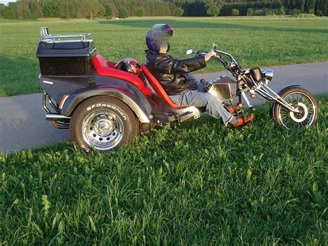 Motorrad Verkauf Export by Trike Rewaco Hs1 Zu Verkaufen Motorr 228 Der Teile