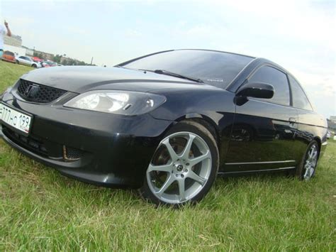 2003 Honda Civic Coupe by 2003 Honda Civic Coupe For Sale 1700cc Gasoline Ff