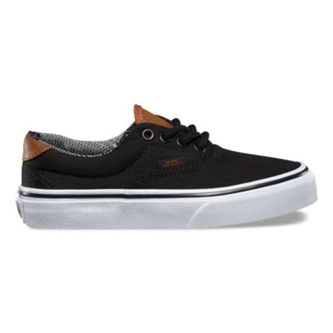 Jual Vans Era 59 Black c l era 59 shop shoes at vans