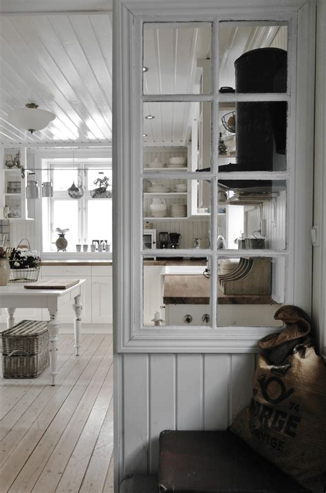 Window In Kitchen Wall by Home Dzine Craft Ideas Ideas For Using Reclaimed Window