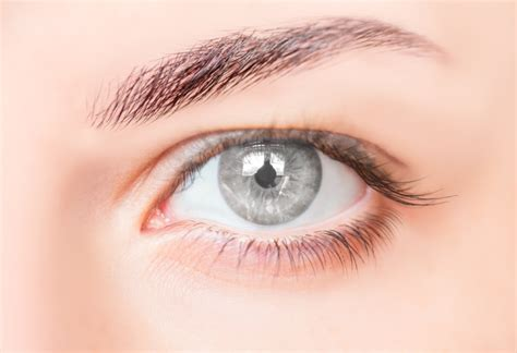 Colors That Work With Gray science what your eye color reveals about your health and
