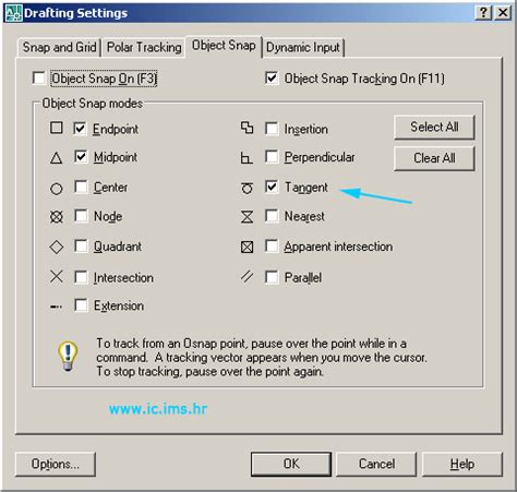 autocad 2007 tutorial za pocetnike autocad primjer 2d crteža 4