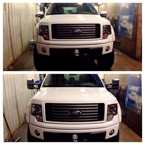 Ford F150 Tow Mirrors Trailer Tow Mirrors Ford F150 Cars Trucks Boats And