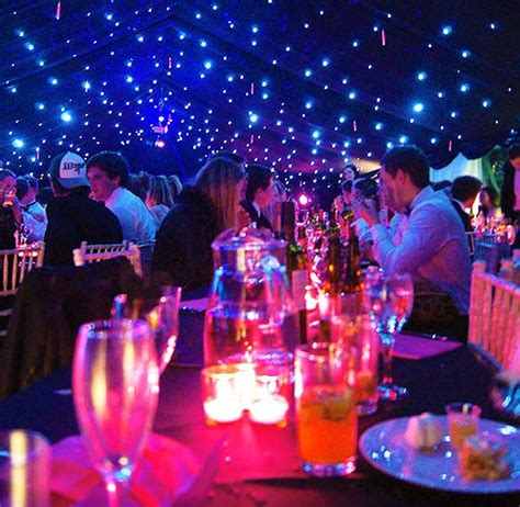 New Home Interior Ideas eighteenth birthday party marquee