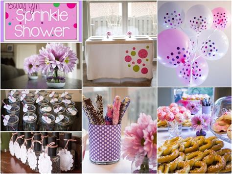 Beautiful Baby Shower by Beautiful Sprinkle Baby Shower Ideas