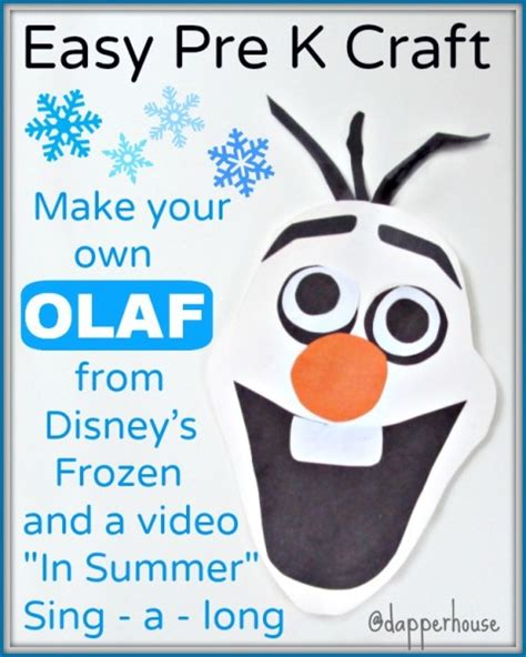 olaf printable mask template gallery olaf frozen face template