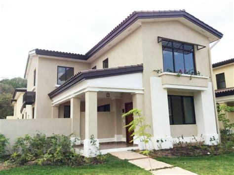 casas para alquiler ganga casa para alquiler en river valley panam 225