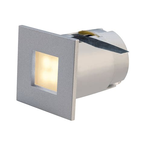 Small Wall Lights Small Square Led Recessed Stair Light Or Plinth Light
