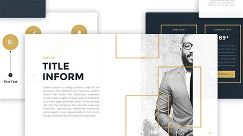 50 Best Free Powerpoint Templates For Presentations Mashtrelo Free Template Powerpoint 2018