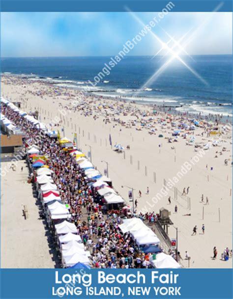 long beach ny county long beach super boardwalk fall street fair september 2015