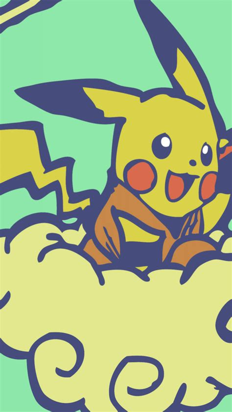 pokemon iphone wallpapers pixelstalknet